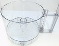 Cuisinart 7-Cup Food Processor Work Bowl for Tritan DLC-10 Series, FP-631AGTXT-1