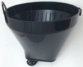 Cuisinart Coffee Maker, 12-Cup Filter Basket, DCC-1200FB