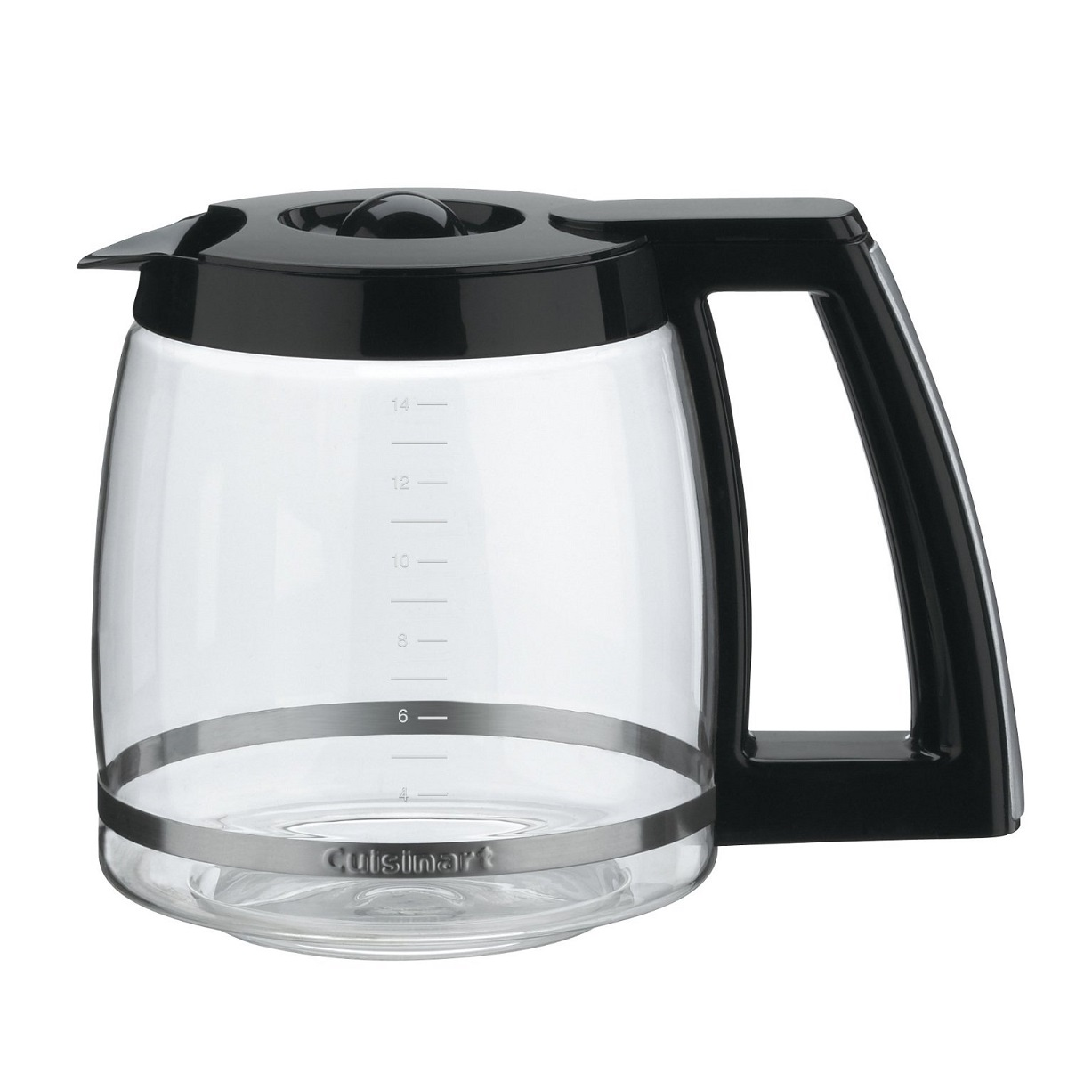 DCC-2200RC - Cuisinart 14-Cup Glass Carafe