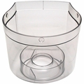 Cuisinart Flavor Duo Frozen Yogurt-Ice Cream & Sorbet Maker Lid, ICE-40LID