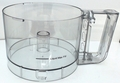 Cuisinart Food Processor Work Bowl for DLC-2007N Series, DLC-2007WBN-1