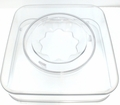 Cuisinart Ice Cream Maker Replacement Lid For ICE-30BC Models, ICE-30BCLID