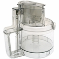 Cuisinart Prep 7, 7-Cup Food Processor Work Bowl Assembly Kit, WBA-DLC7N