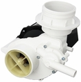 Dishwasher Drain Pump & Motor for Whirlpool, AP6017719, 3369015, WPW10247394