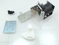 Dishwasher Drain Solenoid Kit for General Electric AP2039738 PS260117 WD21X10060