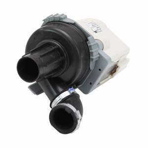 Wpw10510667 Wash Pump Amp Motor For Whirlpool