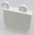 Door End Cap Left Side for Frigidaire, AP2149072, PS467739, 5303324302