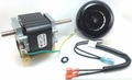 Draft Inducer Motor Kit for Carrier, Bryant, AP5634784, 318984-753