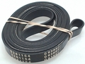 Dryer Belt for Frigidaire, Westinghouse, AP2142651, PS459830, Q63807, 5303281154