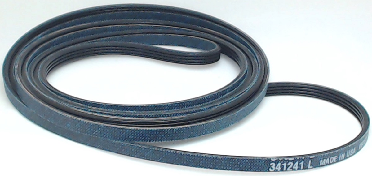 Kitchen Aide Toaster Oven 341241 - Dryer Drum Belt for Whirlpool