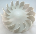 Dryer Blower Wheel for Whirlpool, Sears, AP2997251, PS383953, 694089