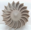 Dryer Blower Wheel for Whirlpool, Sears, AP6010615, PS384214, 696426