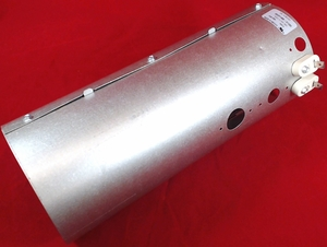 Dryer Heating Element for Frigidaire, AP4456656, PS2367792, 137114000