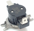 Dryer High Limit Thermostat L200 for Maytag, AP4036890, PS2029367, 303396