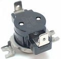 Dryer High Limit Thermostat, L220 for Maytag, 303395