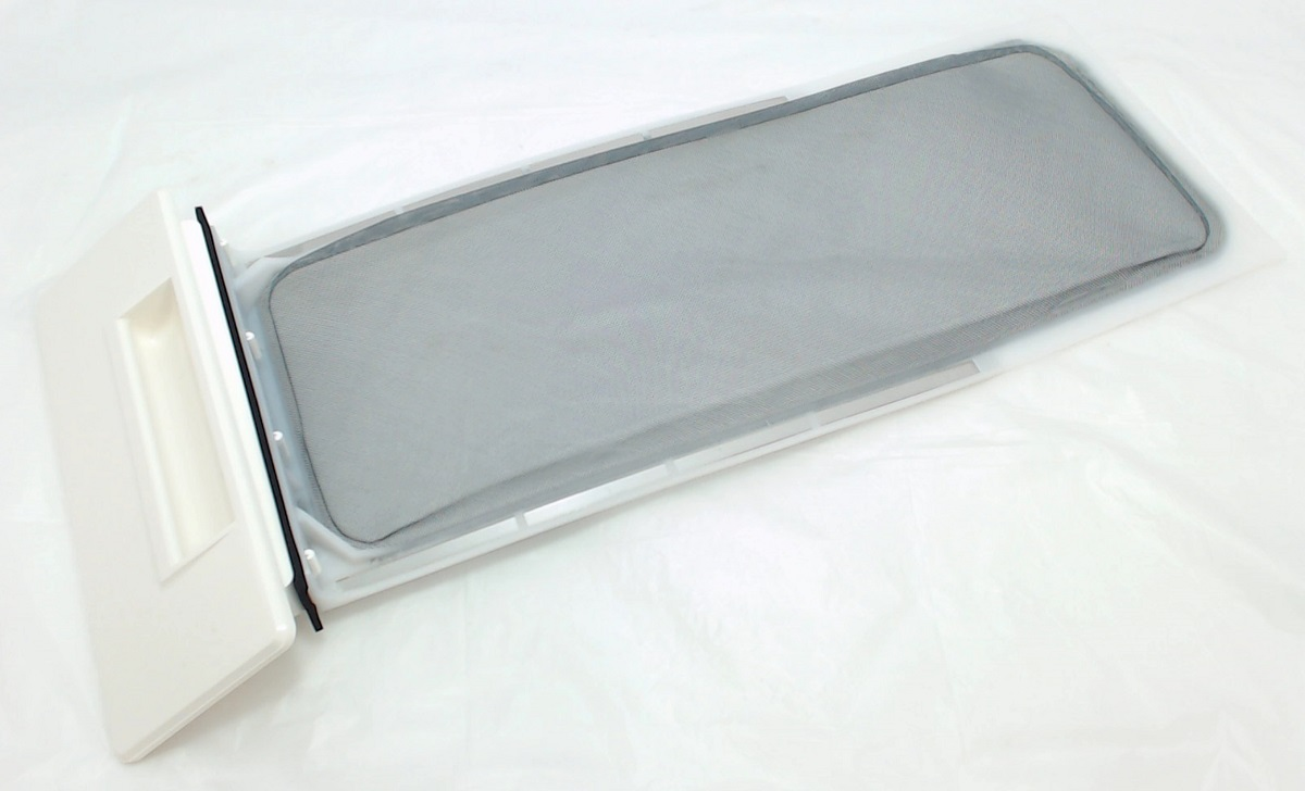 Regal Food Processor Parts 8558467 - Dryer Lint Screen for Whirlpool