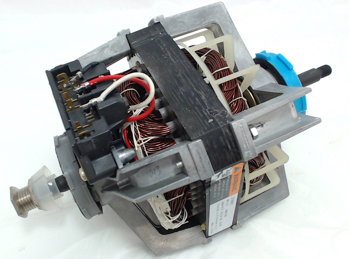 279827 Dryer Motor For Whirlpool