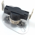 Dryer Thermostat, L260�F for Frigidaire, AP2131477, PS446428, 3204267