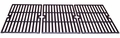 Gas Grill Porcelain Cast Iron Cooking Grid, 3 pcs, for Kenmore & Others, 68763