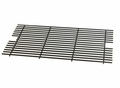 Gas Grill Porcelain Steel Wire Cooking Grid for Viking, 54911