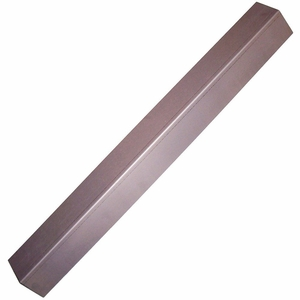 Gas Grill Protective Burner Shield (SS Bar) for Charbroil, 94201