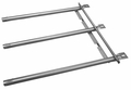 Gas Grill Stainless Steel 3 Tube Burner for Tuscany, 13033