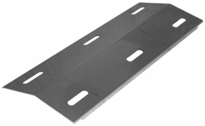 Gas Grill Stainless Steel Heat Plate for Ducane, 99341