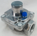 "Gas Pressure Regulator 1/2"" In & Out 4080-032 4600S0001"