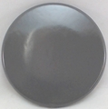 Gas Range Burner Cap Gray for Frigidaire, AP2126459, PS439751, 316213501