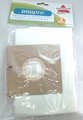 Genuine Bissell Digipro Canister Vacuum Bags 3PK, 32115 - NO LONGER AVAILABLE