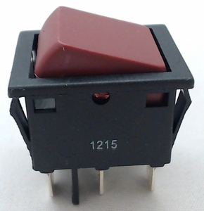 Genuine OEM Peg-Perego Forward / Reverse Switch, MEPU0003