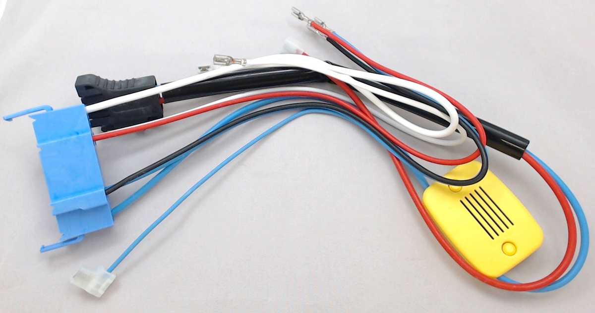MEIE0500 - Genuine OEM Peg-Perego Wire Harness for Gator-Hlr on