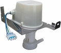 Ice Maker Pump for General Electric, Hotpoint, AP2071740, PS304370, WR57X10028