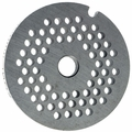 Jupiter Knife, 3 mm Plate, for Metal Food Grinder Attachment 476100, 130903