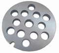 Jupiter Knife, 8 mm Plate, for Metal Food Grinder Attachment 476100, 130908