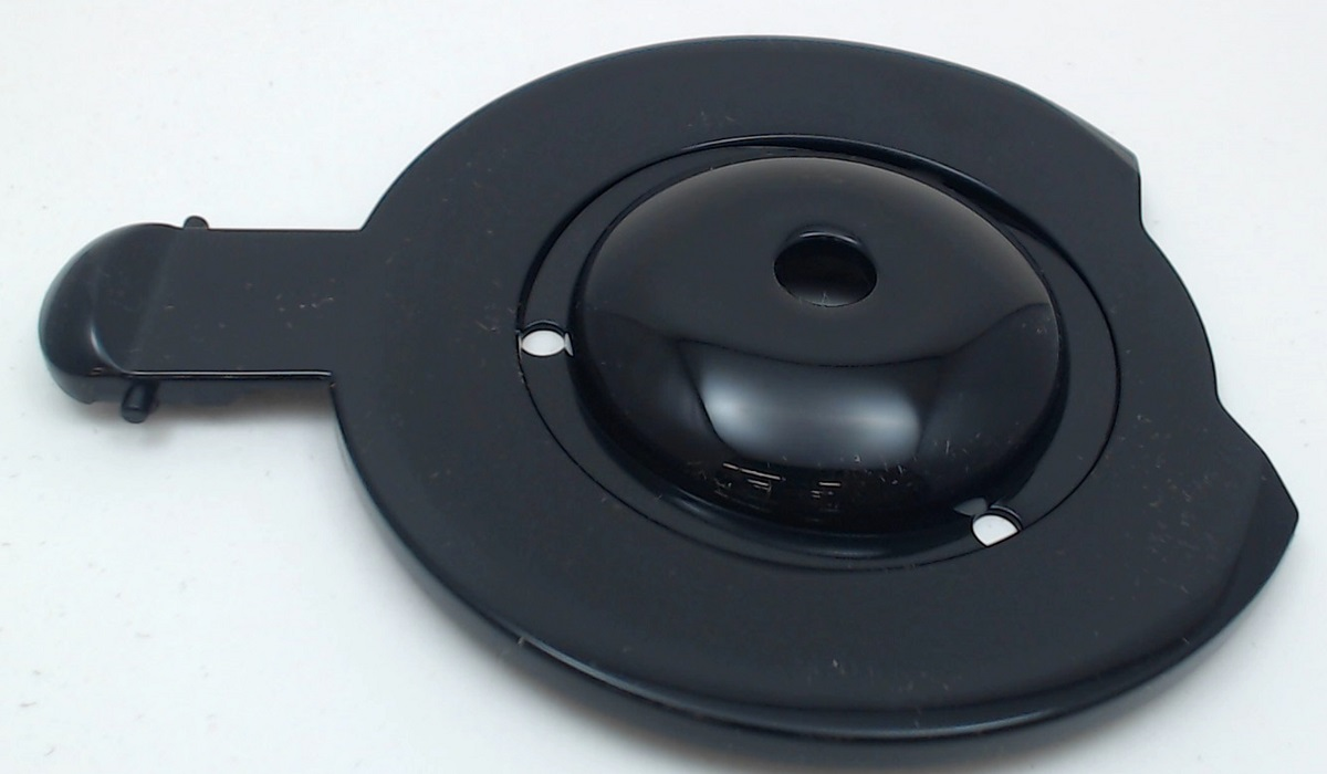 W10505651 - KitchenAid 14 cup Coffee Maker Glass Carafe Lid