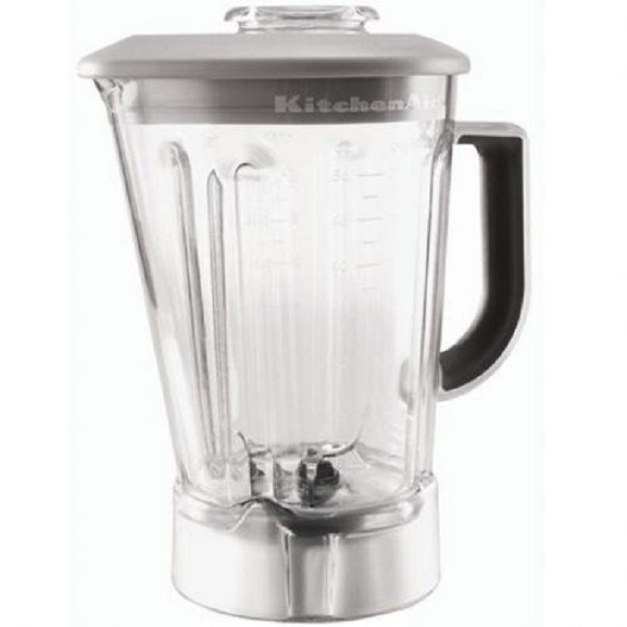 Ksb56psf Kitchenaid 56 Ounce Blender Pitcher With Silver