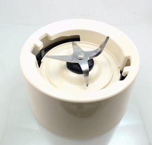 KitchenAid Blender Collar with blades Almond, W10279521