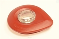 KitchenAid Blender Lid Assembly, Empire Red, AP6021131, PS11754452, WPW10415985