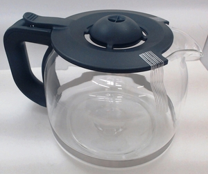 KitchenAid Coffee Maker Glass Carafe, AP6038012, PS11769694, KCM1204, W10908114