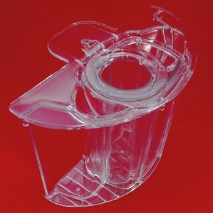 KitchenAid Food Processor 3 n 1, Pusher, W10597704