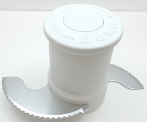 KitchenAid Food Processor Cutting Blade KFP09BL, AP5331875, PS3507439, W10466829
