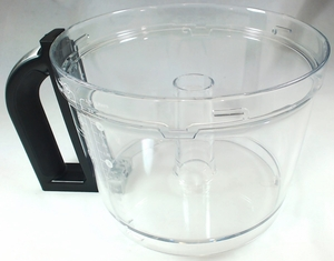 KitchenAid Food Processor Work Bowl, W10597703