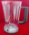 KitchenAid Glass Blender Jar Assembly, AP6003989, PS11731614, W10861536