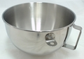 KitchenAid Stand Mixer, 5 Qt S.S. Bowl KN25WPBH AP5987847, PS11725613, WPW10717235