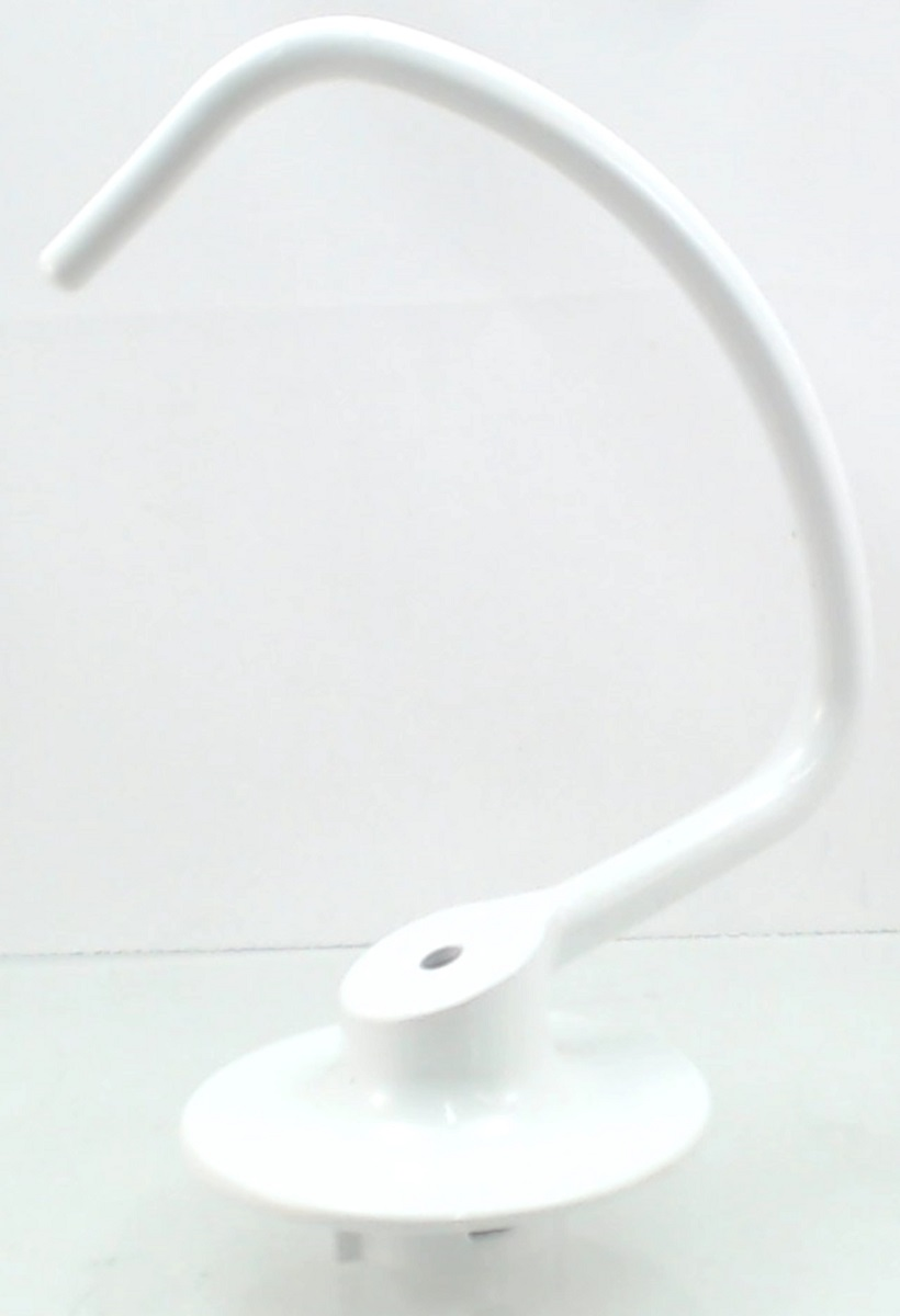 9708833 Kitchenaid Stand Mixer Coated Dough Hook