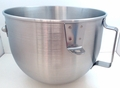 KitchenAid Stand Mixer 4.5 QT SS Bowl w/Handle, AP4371290, PS2347930, W10146362