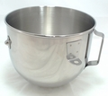 KitchenAid Stand Mixer 5QT S.S. Bowl, AP5984282, PS11722456, K5ASBP WPW10714130