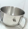 KitchenAid Stand Mixer 6QT S.S. Bowl, KN2B6PEH, AP4507761, PS2377032, W10245251