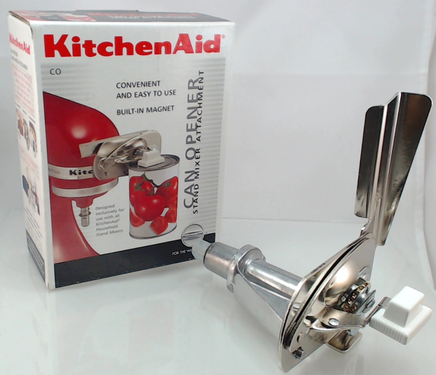 Kitchen Aid Can Opener Canada
